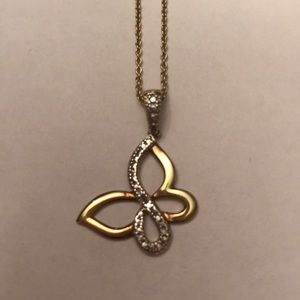 Jewelry - 925 necklace